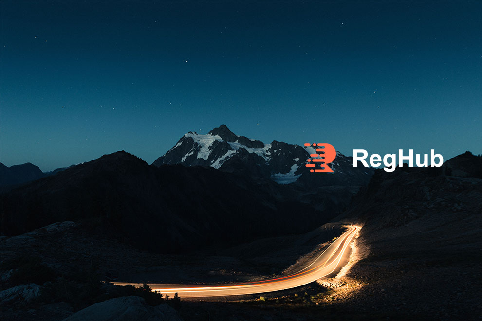 The RegHub story - A fresh start for Regulatory Change Management & Compliance